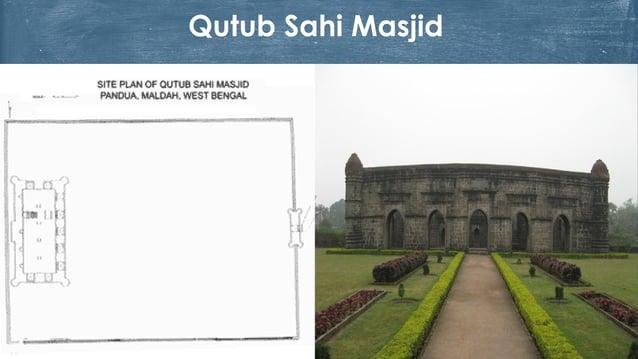 Qutub Sahi Masjid