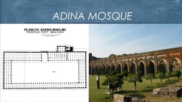 ADINA MOSQUE