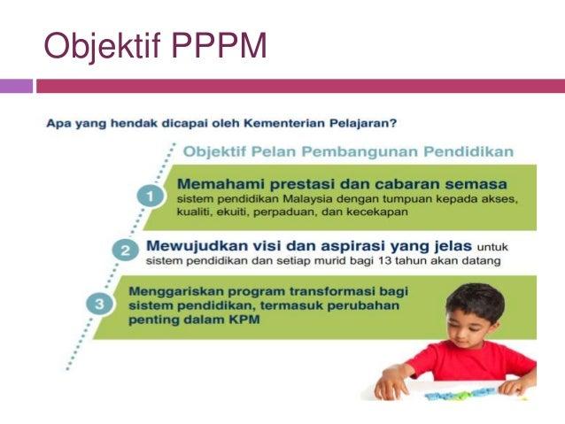 Peranan Pusat Sumber Sekolah Dalam Pelan Pembangunan Pendidikan Malay