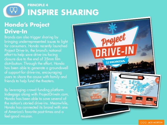 PRINCIPLE 4 INSPIRE SHARING Nivea's Dare to Dip Nivea believes women are at their best when they feel confident in their na...