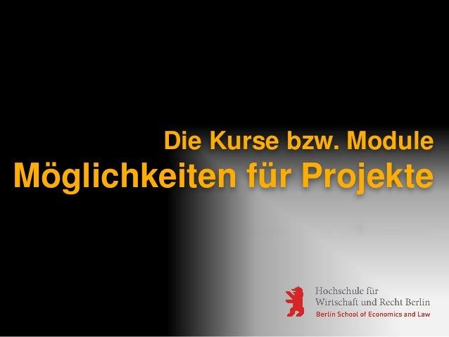 Erfahrungen aus Projektbasiertes Lernen im Informatik Studium - The Missing piece: Unternehmerisches Denken & Knowhow Slide 3