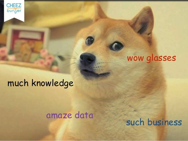 much knowledge amaze data wow glasses such business