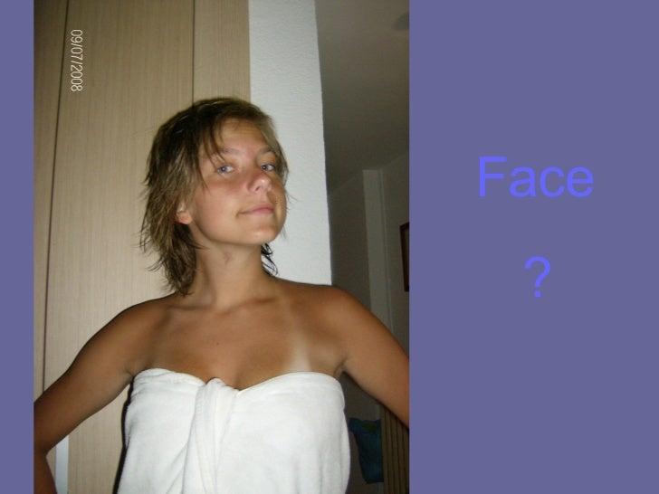 Face   ?