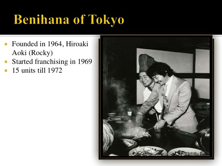 2 is benihana a successful operation how successful Benihana is most certainly a successful operation with a chain of 15 restaurants that grossed over $12 million per year however, there are additional operational efficiencies that benihana can put in place to be even more profitable.