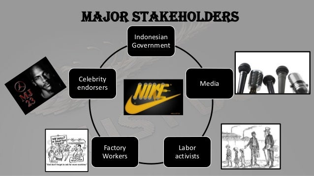 Image result for Nike's Labor Practices