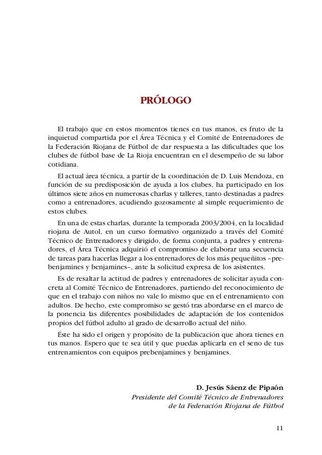"""ADECUACIÓN DE CONTENIDOS AL DESARROLLO PSICOMOTOR DE PREBENJAMINES Y BENJAMINEShabilidad como """"capacidad y disposición par..."""