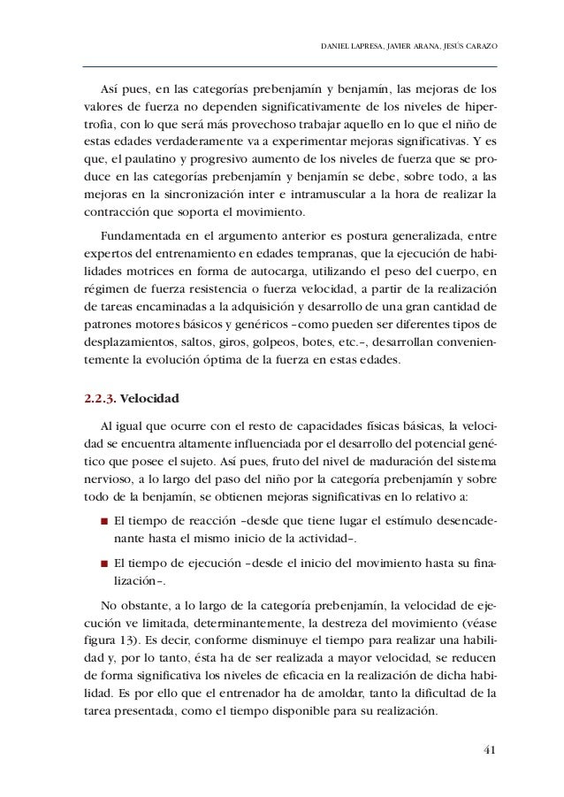 3.1. INICIACIÓN VERSUS ESPECIALIZACIÓN   Como hemos podido observar en la pirámide que relaciona la adquisi-ción de habili...