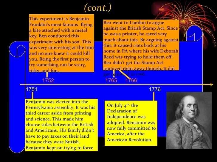 benjamin franklin a scientist and inventor and his influence on american technology 8 scientist and inventor essay examples from academic writing company eliteessaywriters get more persuasive, argumentative scientist and inventor essay samples and other research papers after sing up.