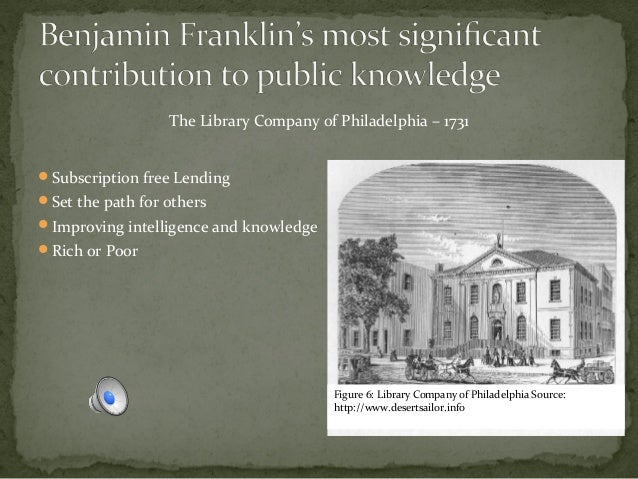 the life story of josiah franklin and the importance of education Though they had contrasting upbringings, fredrick douglass and benjamin franklin were both able to show the importance of education mainly, reading and writing, throughout their successes in life benjamin franklin was born into poverty and obscurity as he describes it to josiah franklin and abiah folger (483).
