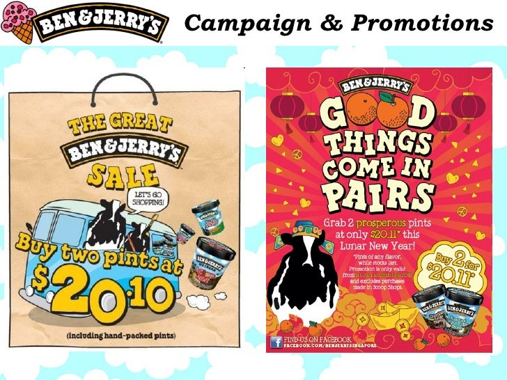 Campaign & Promotions