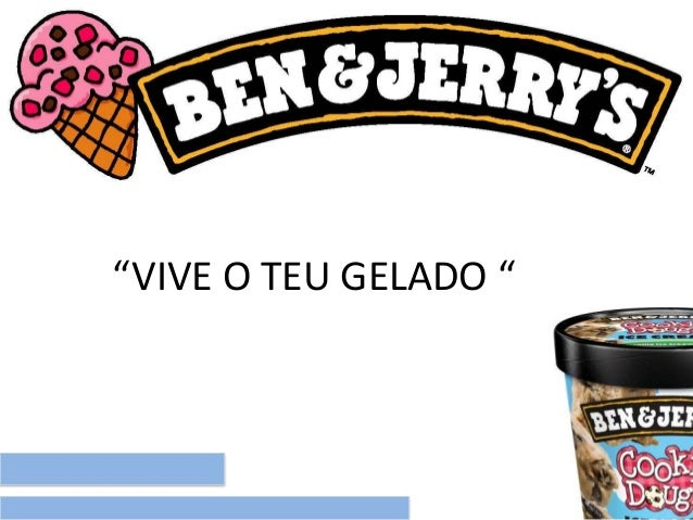 """""""VIVE O TEU GELADO """""""
