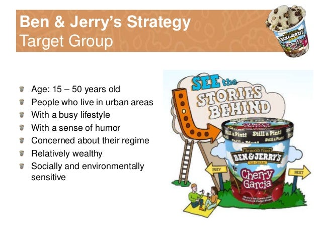 ben and jerry s vrio framework A period of transition case solution, ben & jerry's ben & jerry's homemade ice the company that further explores the assessment for the vrio.