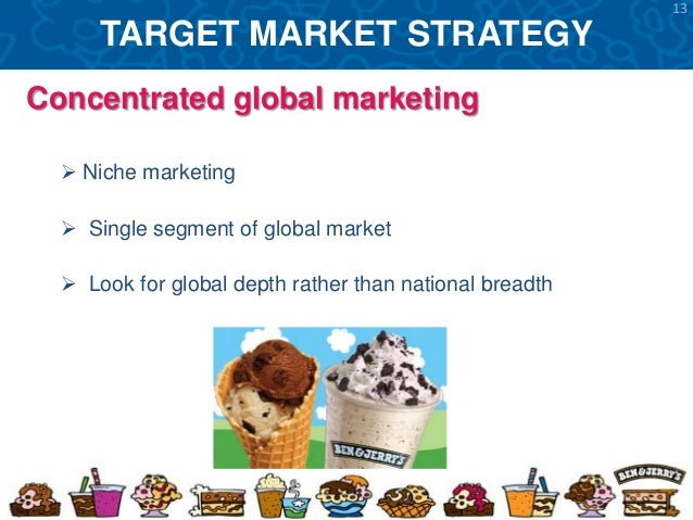 global niche strategy Whether you plan to use niches offensively, to enter a new global market,   whether you choose the global niche player or the discriminator strategy, you  need.