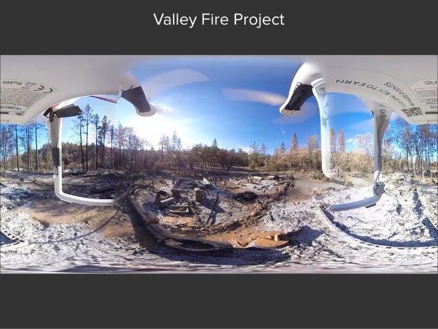 Ben Kreimer – The value of 360-degree video Slide 2
