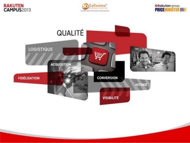 Mieux piloter votre catalogue etvos ventes :un gage de compétitivitéCampus 201316/05/2013