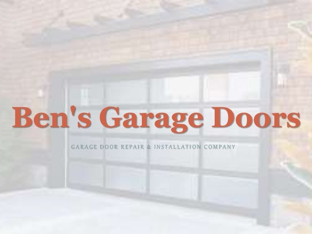 garage doors repair fuquay varina nc