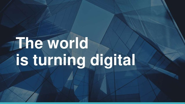 Making IoT Work For Your Organization: Lessons Learned in Digital Transformation Slide 2