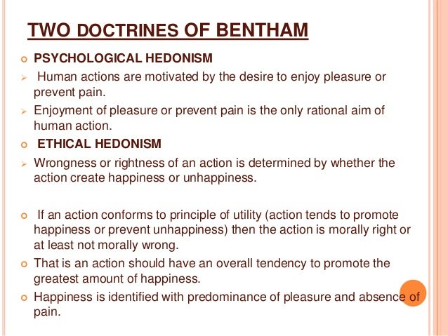 bentham and hobbes two theories legislation Respect and resistance in punishment theory california law review, forthcoming 2009  kant or bentham, hobbes offered a  easily into either of the two main camps .