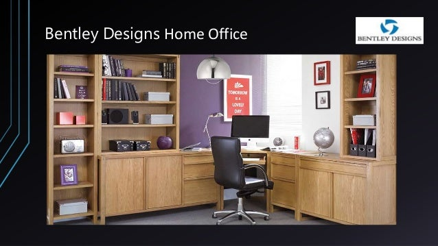 Bentley Designs Home Office Furniture Furniture Direct Uk