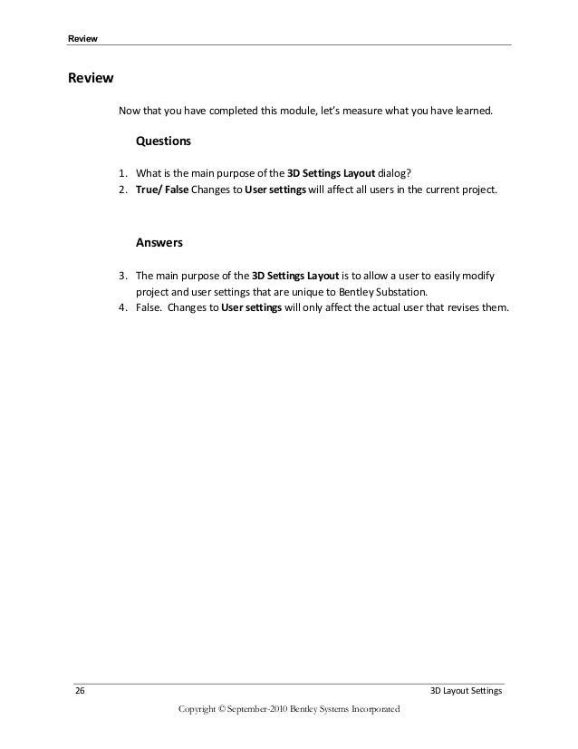 Bentley application essay