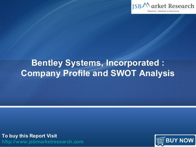 компания bentley systems