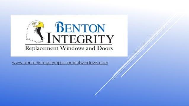 www.bentonintegrityreplacementwindows.com