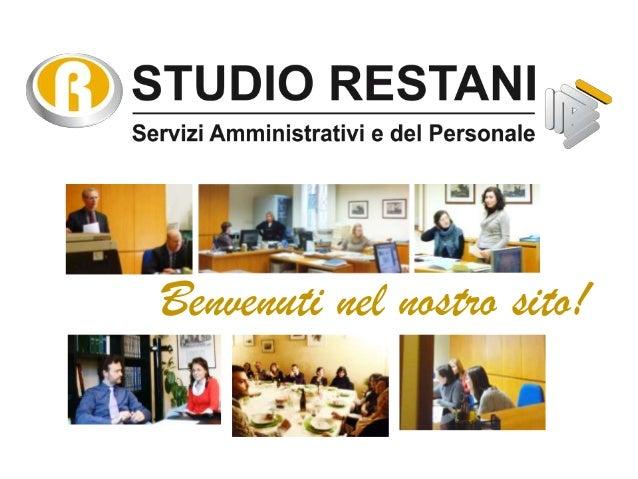 Benvenuti nel nostro sito!