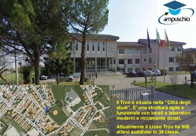 Chi siamoIl Liceo Scientifico nasce negli anni sessanta e si sviluppa nel tempo in sintoniacon le innovazioni curriculari,...