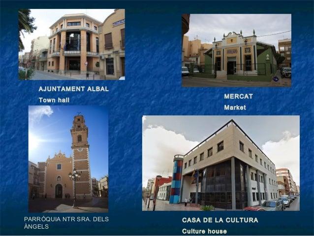 Benvinguts a albal val ncia espanya - Casas en albal ...
