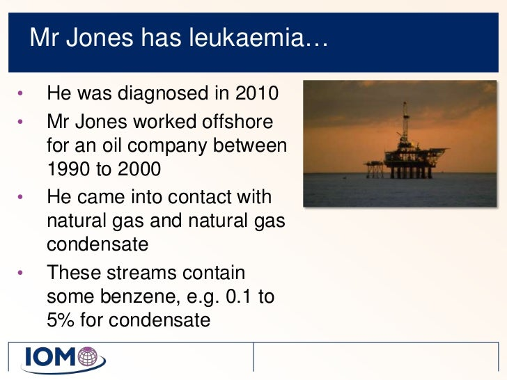 Long Term Effects Of Natural Gas Exposure
