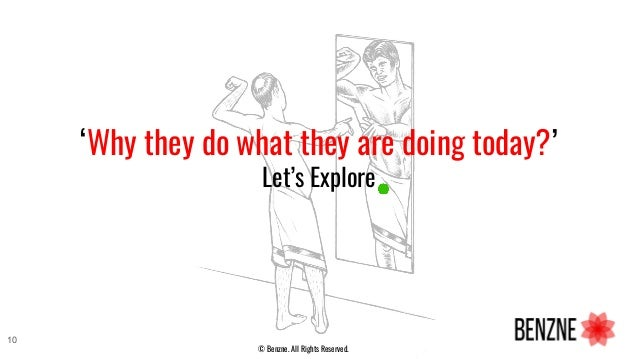 'Why they do what they are doing today?' Let's Explore 10 © Benzne. All Rights Reserved.