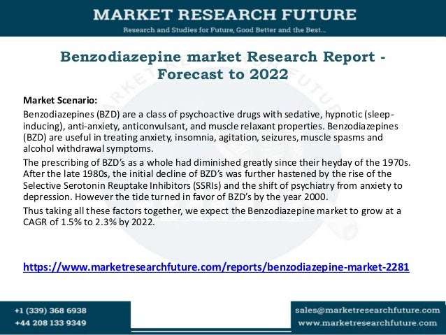 report on market research
