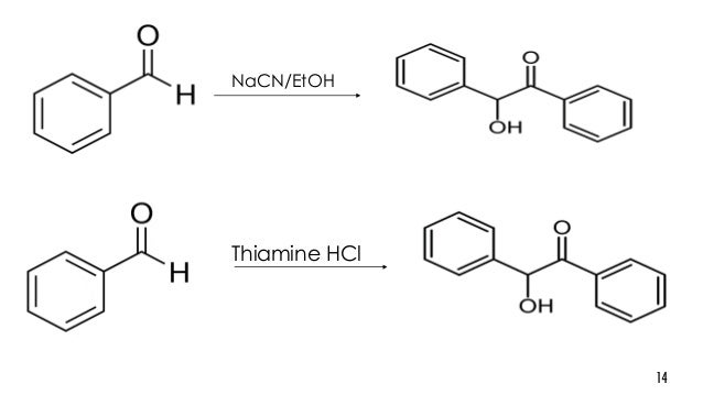 benzoin condensation theoretical yield Answer to theoretical yield/actual yield chemistry question the benzoin condensation synthesis of benzoin 2 benzaldehyde(c6h5cho.