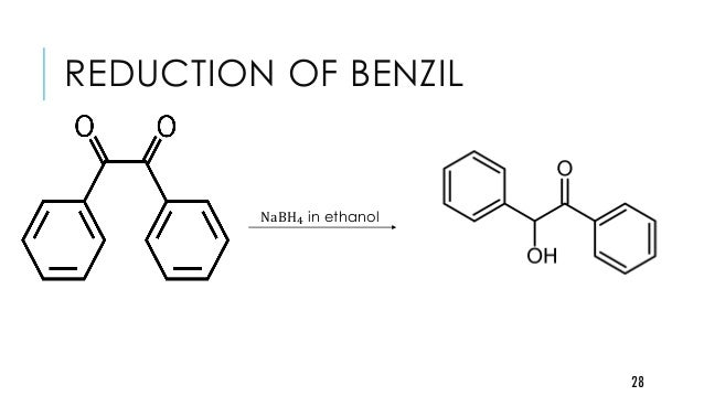 Recrystallization benzoic acid