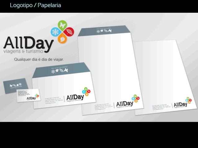 Logotipo / Papelaria