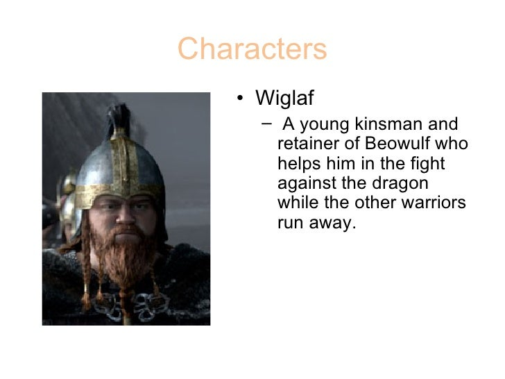 Was Beowulf A Good King