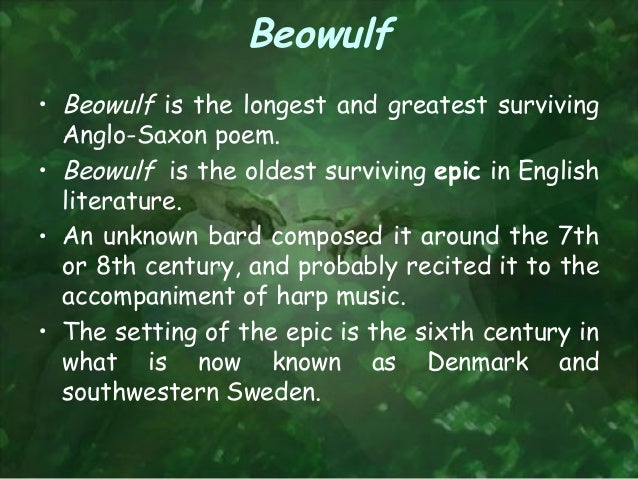 elements of christianity in beowulf To further understand the christian and pagan elements  the poet then combines the pagan idea of ragnarok to further show to his christian audience that beowulf.