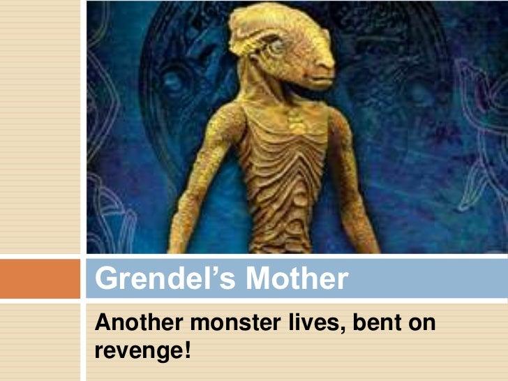 Grendel   fictional character   Britannica