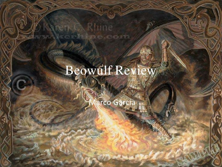 beowulf review Find helpful customer reviews and review ratings for beowulf at amazoncom read honest and unbiased product reviews from our users.
