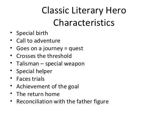 the heroic qualities of augustus and beowulf English 4 search this site  what qualities of the epic hero are conveyed in lines 109-116  how do wulfgar's words show beowulf's heroic qualities.