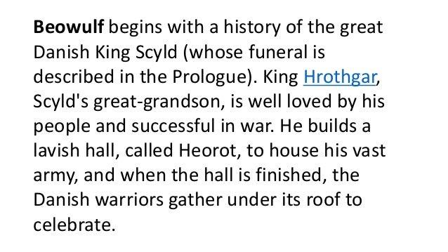 beowulf poem