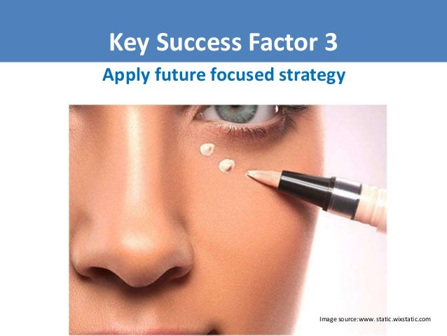singtel key success factors There are six key success factors for business transformation 1 success needs to be clearly defined to provide the goal post for the transformation work.