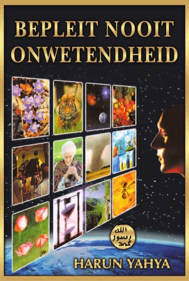 Bepleit Nooit Onwetendheid Dutch