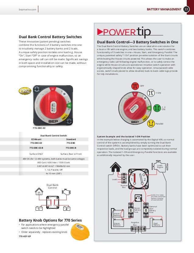 bep marine catalog 33 638?cb=1485402290 bep marine catalog bep battery switch wiring diagram at fashall.co
