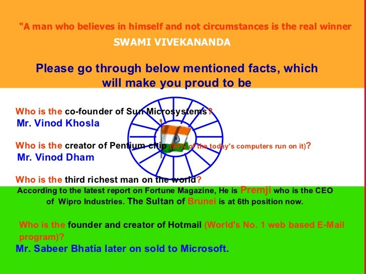 Interesting Facts About India Proud To Be An Indian Youtube