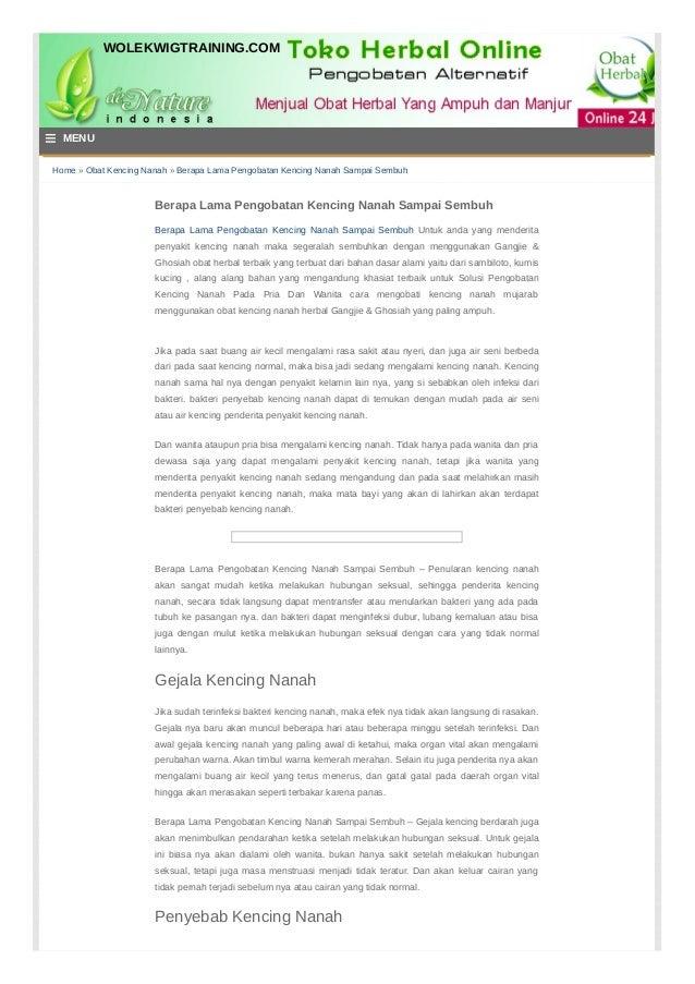 Home » Obat Kencing Nanah » Berapa Lama Pengobatan Kencing Nanah Sampai Sembuh Berapa Lama Pengobatan Kencing Nanah Sampai...