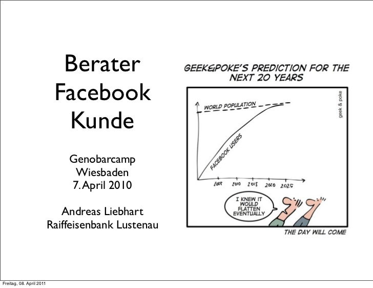 Berater                           Facebook                            Kunde                              Genobarcamp      ...