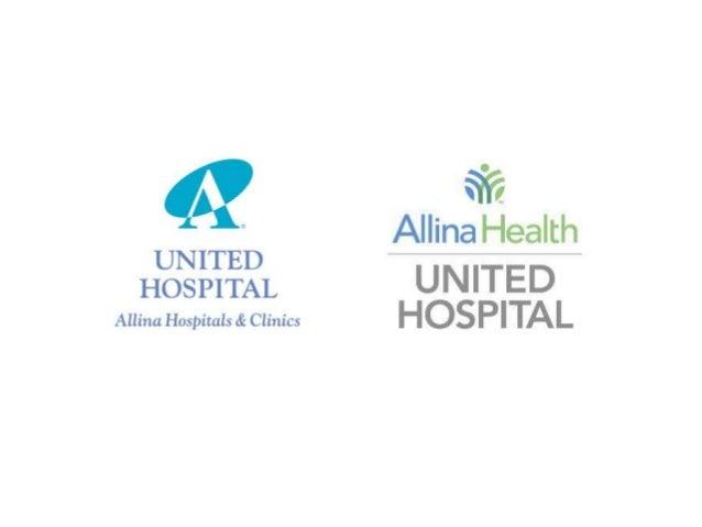Rebranding Allina Health: An Exploration of Brand Identity