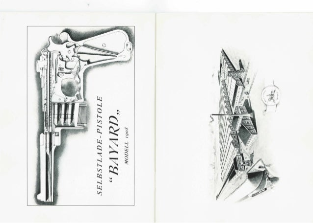 Bergmann bayard manual