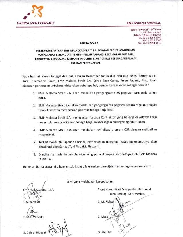 .F   *ENERGI MEGAPERSADA                                                                     EMP Malacca Strait S.A.      ...